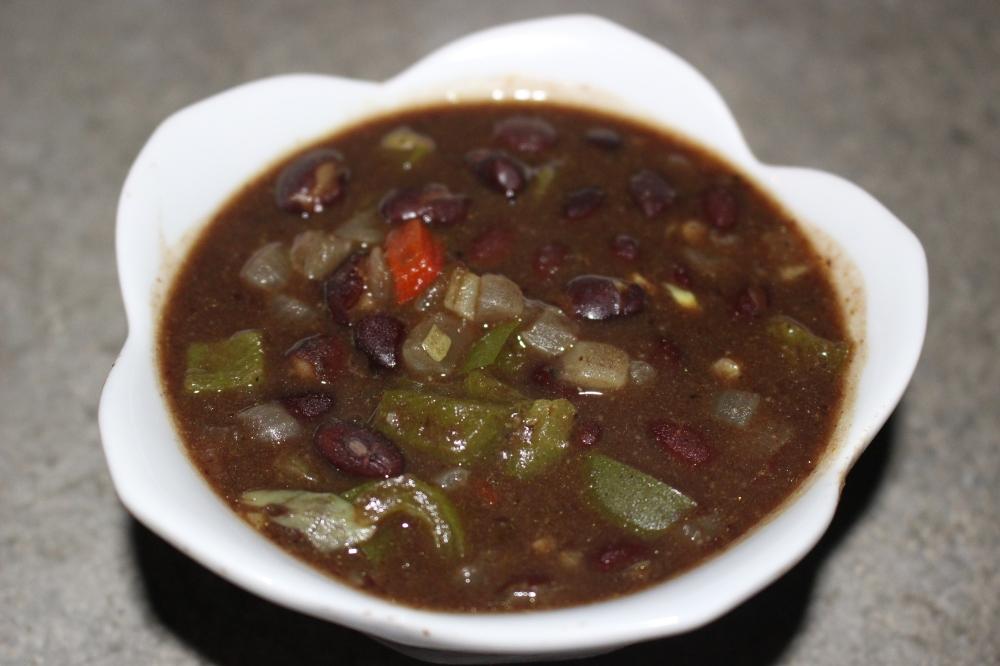 Al's Black Beans.JPG
