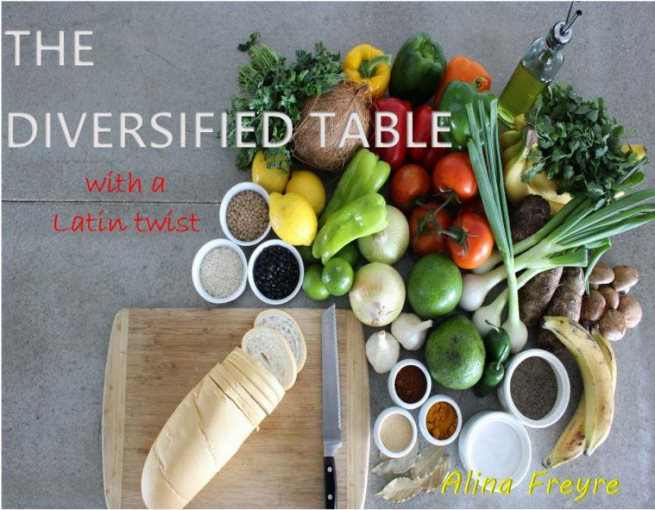 The Diversified Table