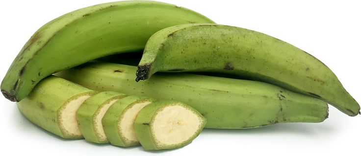 green-plantains